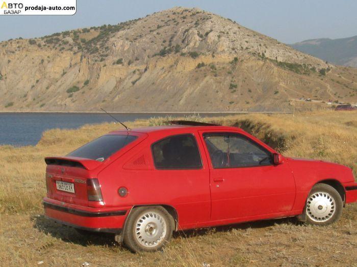������� Opel �������, ������ Opel �������, ����� �/�, ������ � ...