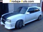 ������ ��������� Opel Kadett(Vectra) 1.8 ������ ���������� ...
