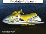 Гидроцикл Bombareer GSX