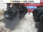 Трактор МТЗ-82 Решил продать дисковую борону пдм-2.5 производства
