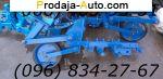 Трактор Т-40 Секции культиватора КРН