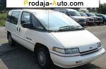 Chevrolet Lumina минивэн
