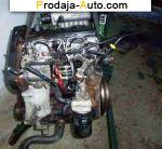 Двигатель VW Golf III 1.9 Diesel