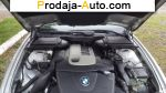 BMW 5 Series E39 520d