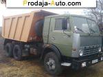 Продажа камаз 55111 сургут - bd048