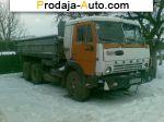 КАМАЗ 55102 колгоспник