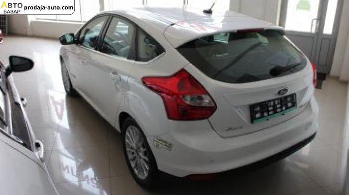 автобазар украины - Продажа 2013 г.в.  Ford Focus