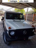 Mercedes G 230