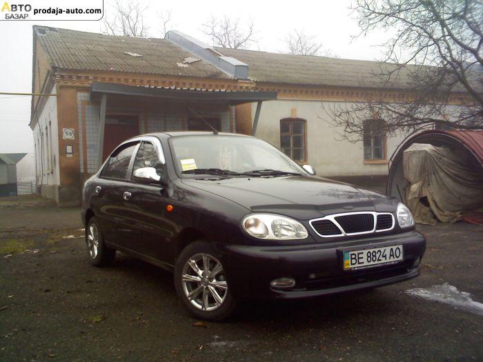 Автобазар украины продажа 2009 г в daewoo