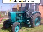 Трактор ЮМЗ-6 КЛ