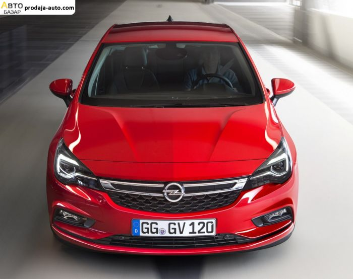 автобазар украины - Продажа 2016 г.в.  Opel Astra G