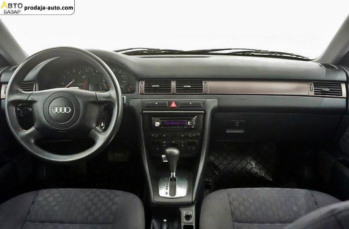 автобазар украины - Продажа 2001 г.в.  Audi A6 Comfortline