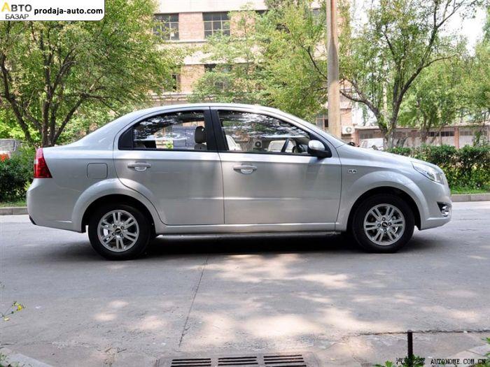 В Китае уже продается Chevrolet Aveo…