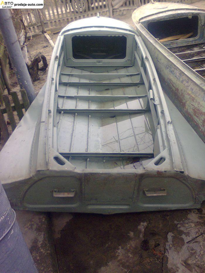 лодка бу выкупить киев южанка