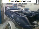 Лодка Лодка Brig Baltik 350