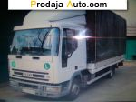 Iveco EuroCargo 80E