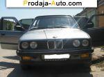 BMW 3 Series E30