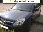 Opel Vectra Elegance 3 +