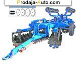 Трактор МТЗ-82 Борона дисковая БДВ-4.2-01 глубина обработки до 20см
