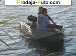 автобазар украины - Продажа 2012 г.в.  Лодка   складная