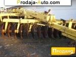 Трактор МТЗ-82  бороны дисковые тяжелые БПД-4.2 Фрегат б/у, помогу с доставкой! Состояние 5+