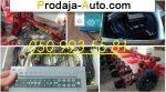 Трактор МТЗ Система контроля высева на сеялку СУПН, УПС, СУ, СПУ