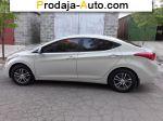 автобазар украины - Продажа 2012 г.в.  Hyundai Elantra