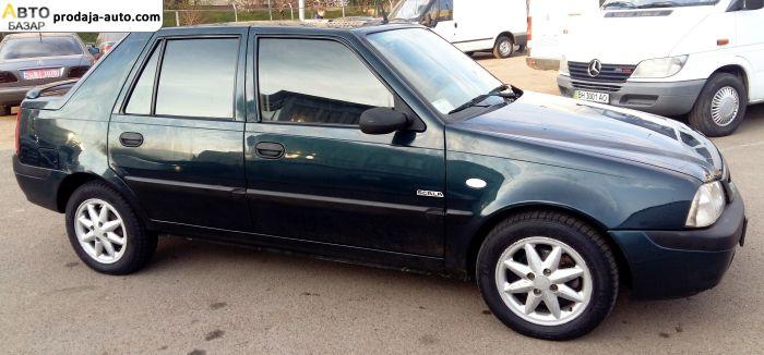 автобазар украины - Продажа 2005 г.в.  Dacia Solenza