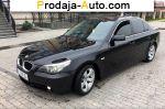 автобазар украины - Продажа 2004 г.в.  BMW 5 Series