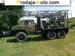 автобазар украины - Продажа 1990 г.в.  ЗИЛ 131 Буровая установка УКБ-500