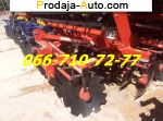 Трактор МТЗ Дисковая борона Паллада 2400 с