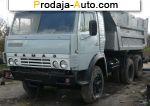КАМАЗ 5511 Самрсвал