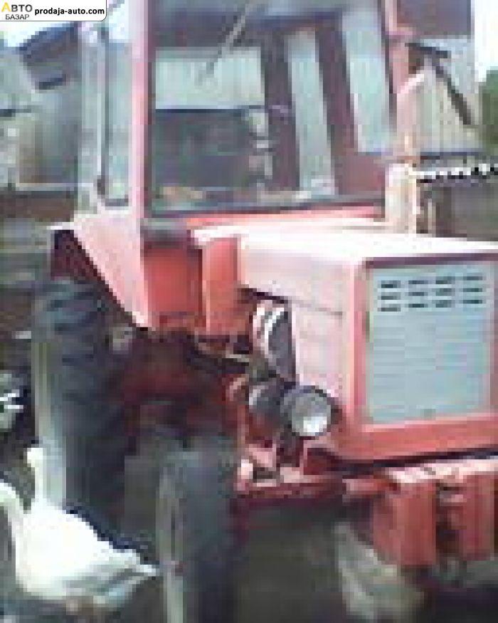 автобазар украины - Продажа 1989 г.в.  Трактор Т-25