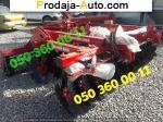 Трактор МТЗ Дискова борона Pallada 3200