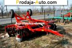 Трактор МТЗ Pallada Pallada 3200-01 с диск
