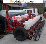 Трактор МТЗ Упс- 8 Новая сеялка, с контрол