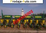 Трактор ЮМЗ Сеялка Multicorn 560 от Harves