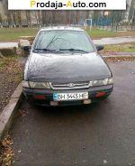 автобазар украины - Продажа 1993 г.в.  KIA Sephia