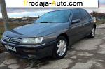 автобазар украины - Продажа 1991 г.в.  Peugeot 605 SRI