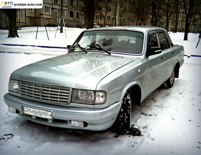 автобазар украины - Продажа 1995 г.в.  ГАЗ 31029