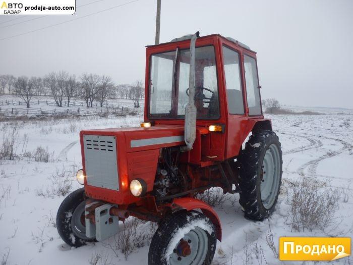 Продам спецтехника Трактор Т-25 втз 1988 года выпуска ...: http://prodaja-auto.com/avto/6171/traktor-t_25-1988-lozovaya