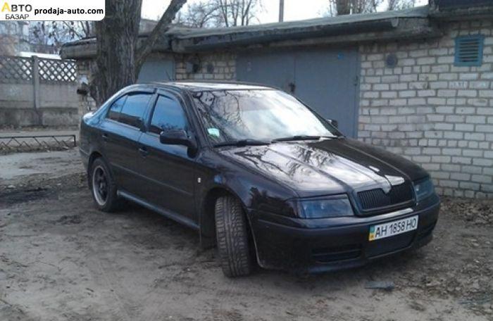 Продажа SKODA Octavia.
