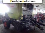 Продам новый пресс-подборщик рулонный CLAAS Rollant 260