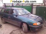 автобазар украины - Продажа 1997 г.в.  Opel Astra