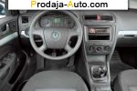 Skoda Octavia A5 А5 1.6 MPI