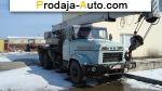 Автокран КС 3575 А-1