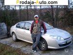 Renault Laguna хэчбэк