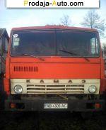 автобазар украины - Продажа 1983 г.в.  КАМАЗ 5320