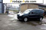 автобазар украины - Продажа 2010 г.в.  Fiat Doblo