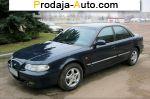автобазар украины - Продажа 1996 г.в.  Hyundai Sonata